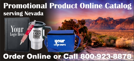 Promotional Products Nevada